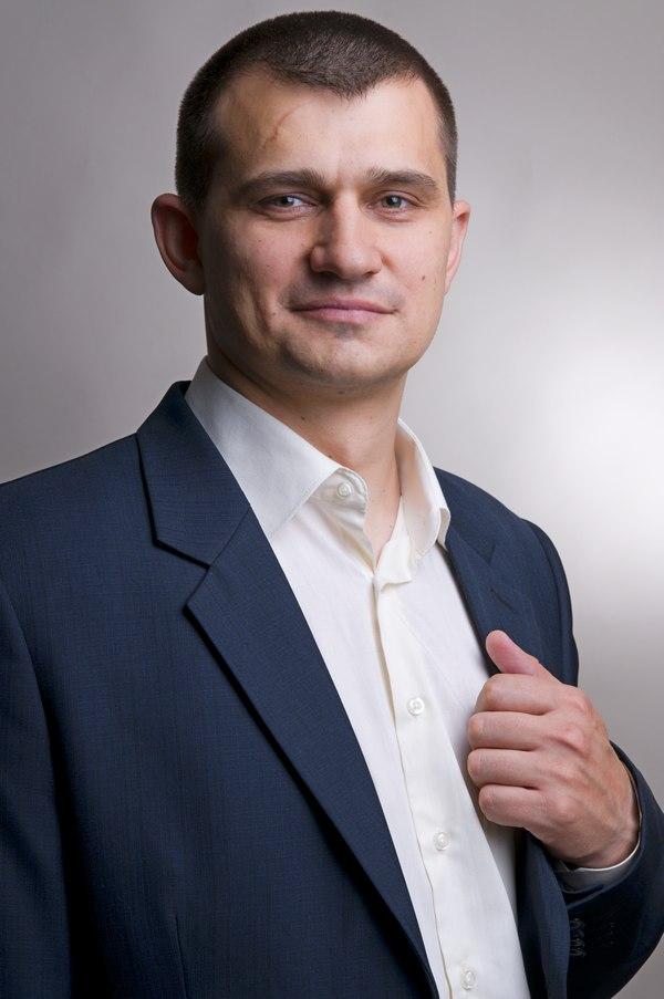 Валерий Габов